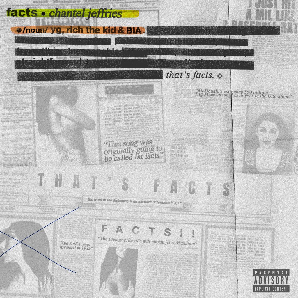 Facts (feat. YG, Rich The Kid & BIA)